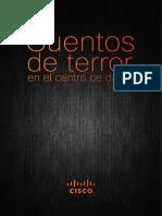 Cuentos de Terror en El Centro de Datos