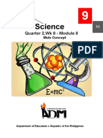 Science9_Q2_M8_MoleConcept_Version2