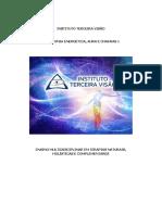 Anatomia Energética - Abordagem Completa