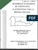Informe Echenique 1975