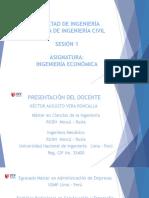 ING. ECONÓMICA - SESIÓN 1- PDF