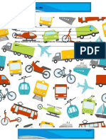 Transportes en Colombia Plantilla (1)