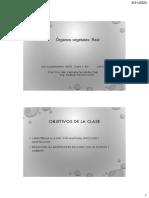 BV 2020 - Clase 3 Raíz