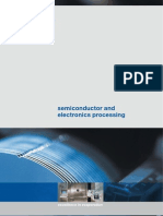 Semiconductor brochure