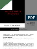 PI-02-Introdução a Proj. de Interiores