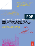 Architectural Thought