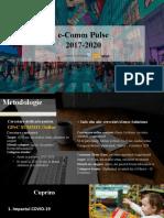 E-Comm Pulse_Prezentare Research GPeC_2020_Andrei Canda