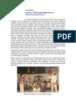 Longser dan Kesenian Jawa Barat