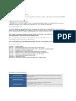 Procedures Juridiques Et Administratives de La Creation Des Entreprises