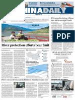 China Daily-2020-08-17