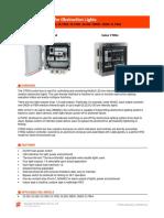 CTRS4 Obstruction Light Control Box_datasheet_v202008