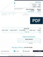 Factura_SimpleTV