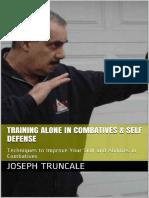 training alone