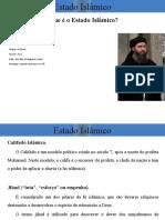 Estado Islâmico.pptx