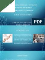 CATEDRA IBEROAMERICANA – INNOVACION