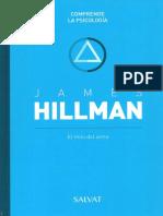 Serie Comprende La Psicología (XI). James Hillman. El Mito Del Alma
