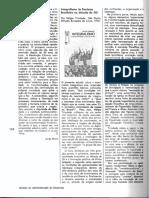 Integralismo (o Fascismo Brasileiro Na Década de 30)