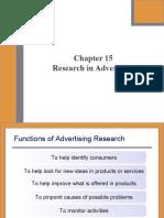 Advertising Lec-9