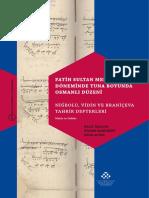 Fatih Mehmed Döneminde_online.pdf