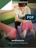 APOSTILA - INTRODUÇÃO À PSICOMOTRICIDADE.pdf