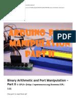 Binary Arithmetic and Port Manipulation – Part II - Arduino Project Hub.pdf