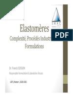 Cours Elastomère M1 2020-2021