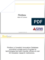 Flintbox Acct Presentation