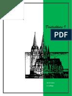 Apostila A1.1 - Deutchkurs