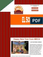 MECA - Houston - Happy New Year!
