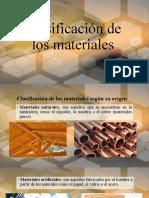 Clasificación de los materiales.pptx