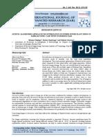 GENETIC ALGORITHMS APPROACH FOR OPTIMIZATION OF HYBRID POWER PLANT SIZING IN SAHELIAN ZONE