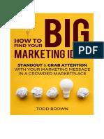 Todd Brown - Big-Idea-Book-Ch1
