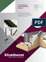 Xtratherm-UK-Cavitytherm-Brochure-Web