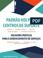 Livro de Padroes HDI SCC New