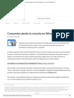 Comandos desde la consola en Windows XP _ Trucos de Windows XP