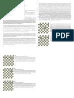 complexe Est-Indienne-Grünfeld (R. Fine)