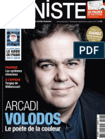 Pianiste Magazine - 106 - Septembre Octobre 2017