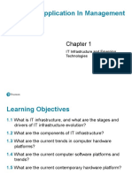 Chapter 1 - IT Infrastructure and Emerging Tech (1)