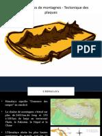 TD 8 - Chaînes de montagnes.pptx