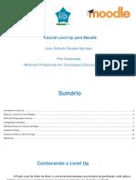 Tutorial Level UP Moodle (documento PDF)