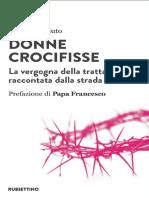 DONNE CROCIFISSE (EN ITALIANO)
