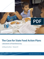 The Case for State Food Action Plans