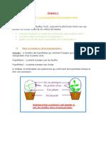 La transpiration chez la plante verte.doc