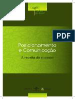 Posicinamento de comunicação