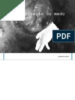 A RESPIRAÇÃO DO MEDO - ANTOLOGIA TRIPLOV - Organização M Céu Costa.pdf
