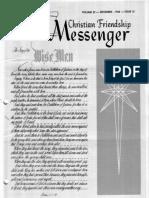 ACCN Messenger December 1968
