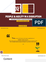 People & Agility in SMEs