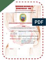 ACCESORIOS DE PERFORACION ROTOPERCUTIVA --2020-II jk