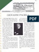 Giovanni Pagella
