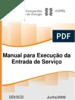 PADRAO COPEL